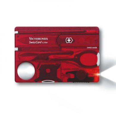 Swisscard Lite - Victorinox