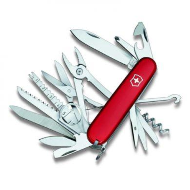 Canivete 33 Funcões SWISSCHAMP - Victorinox