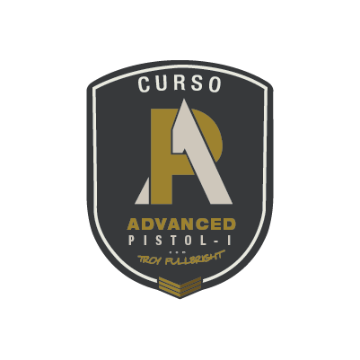 Advanced Pistol I – Troy Fullbright
