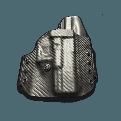Coldre Externo - Glock