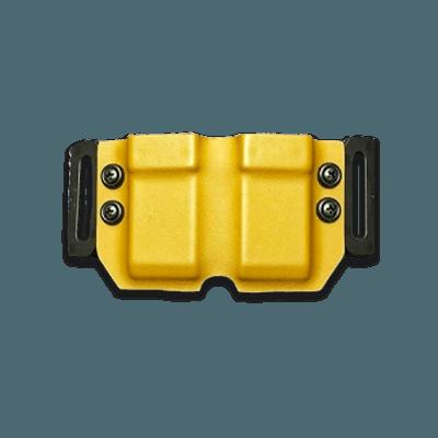 Porta Carregador Externo Duplo Externo - GLOCK