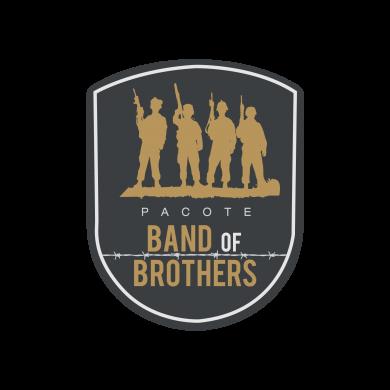 Pacote de Tiro - Band of Brothers