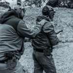 Sexto dia do Curso de Formação de Instrutores de Armamento e Tiro