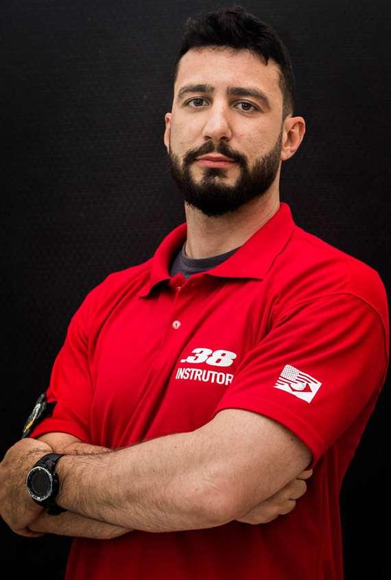 Instrutor Getúlio Filho