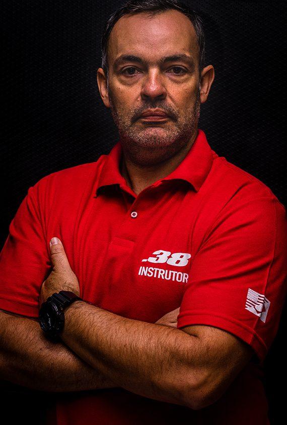Eloir Rafael Silveira Nogueira