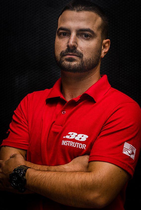 Rodrigo Manoel Raimundo