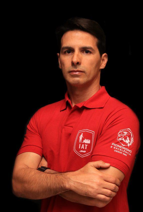 Antonio Roseira Instrutor 2