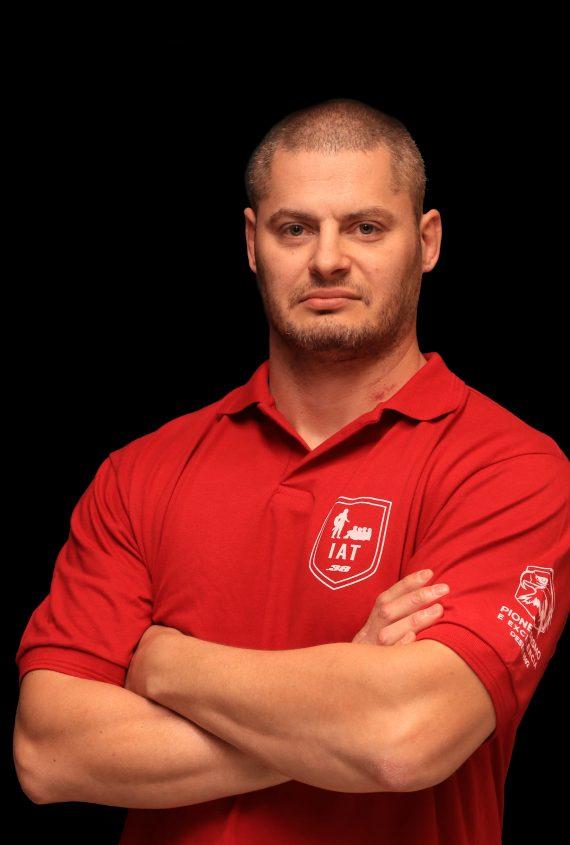 Helio Instrutor MMA