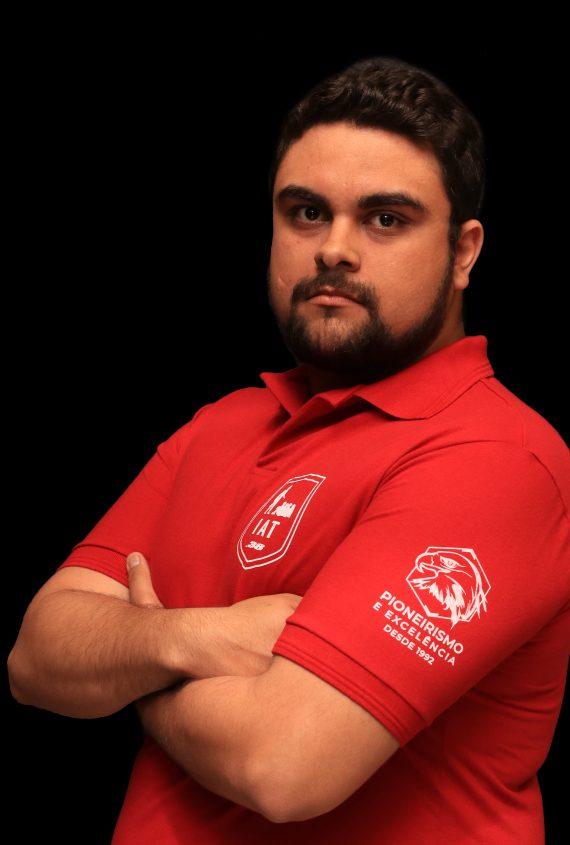 Luciano Vasconcelos