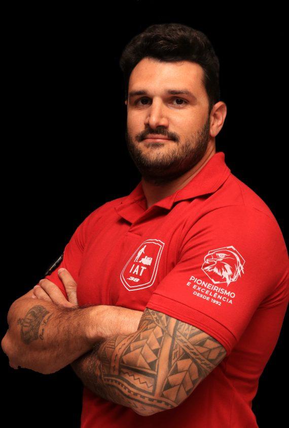 Marcos Ferrucci