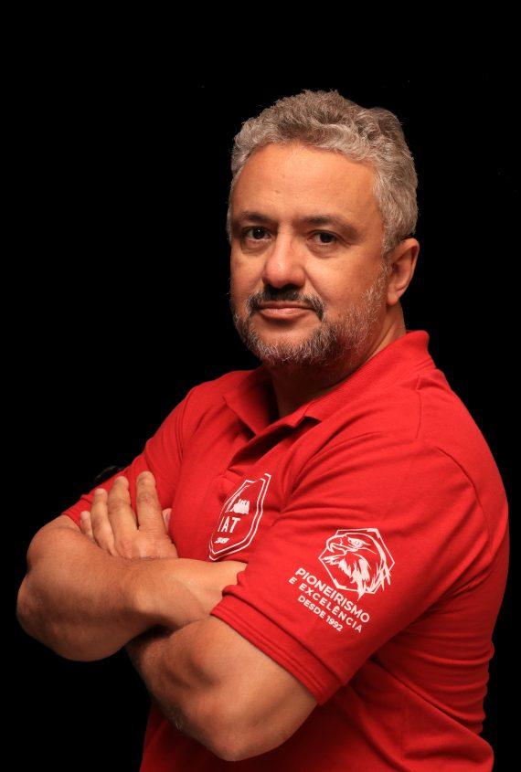 Mauro Cleffs Instrutor