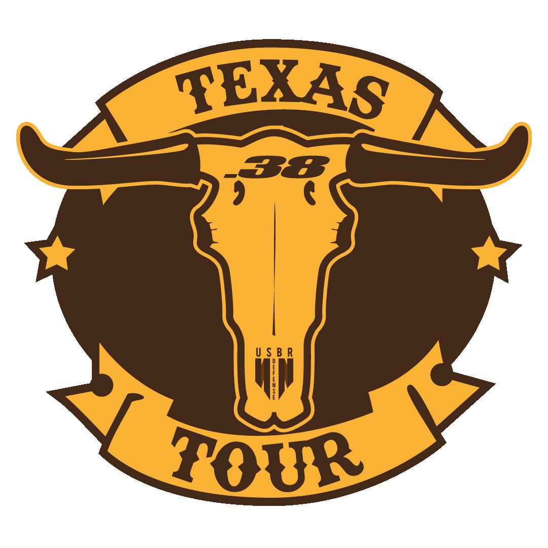 Texas Tour Abril de 2020