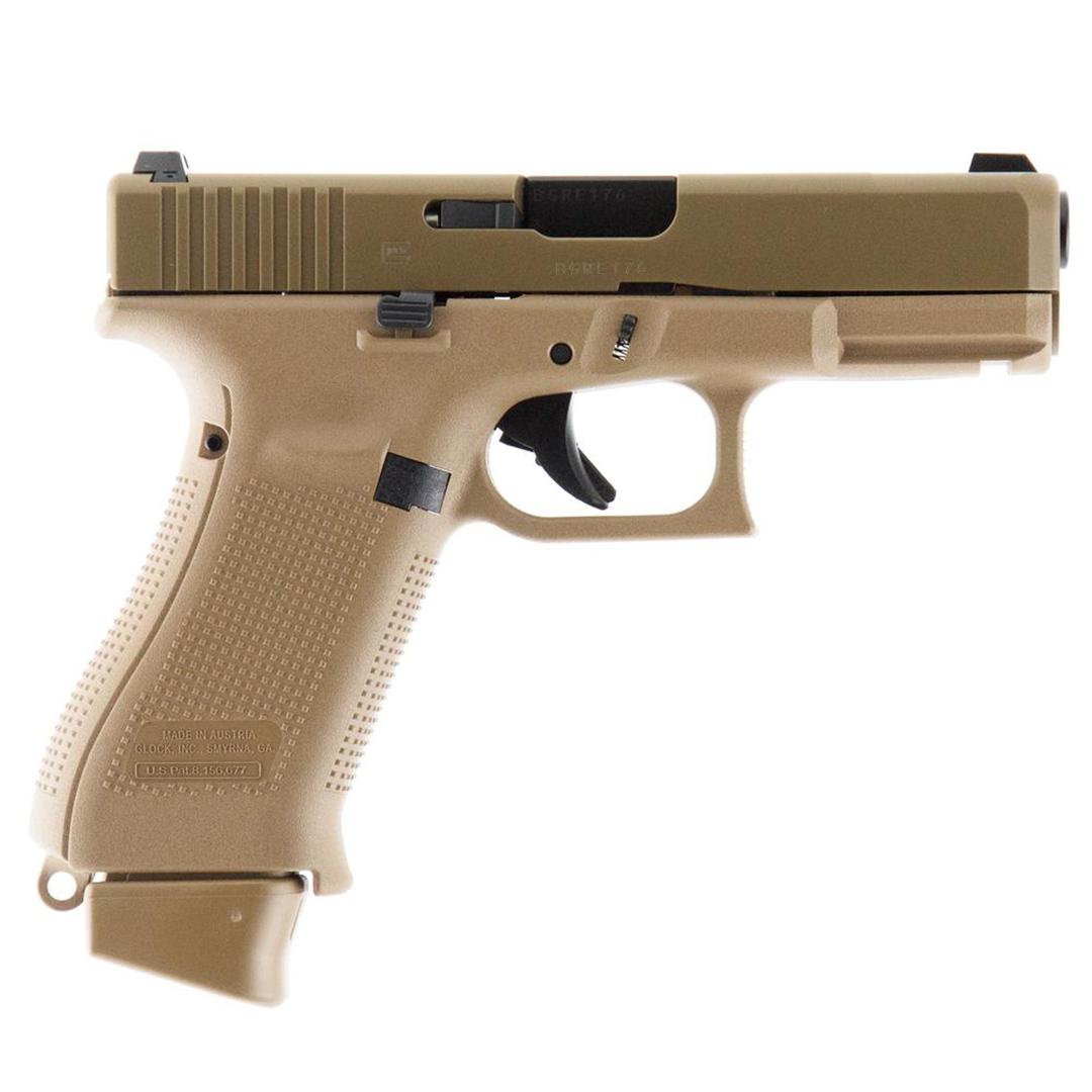 Glock-43x